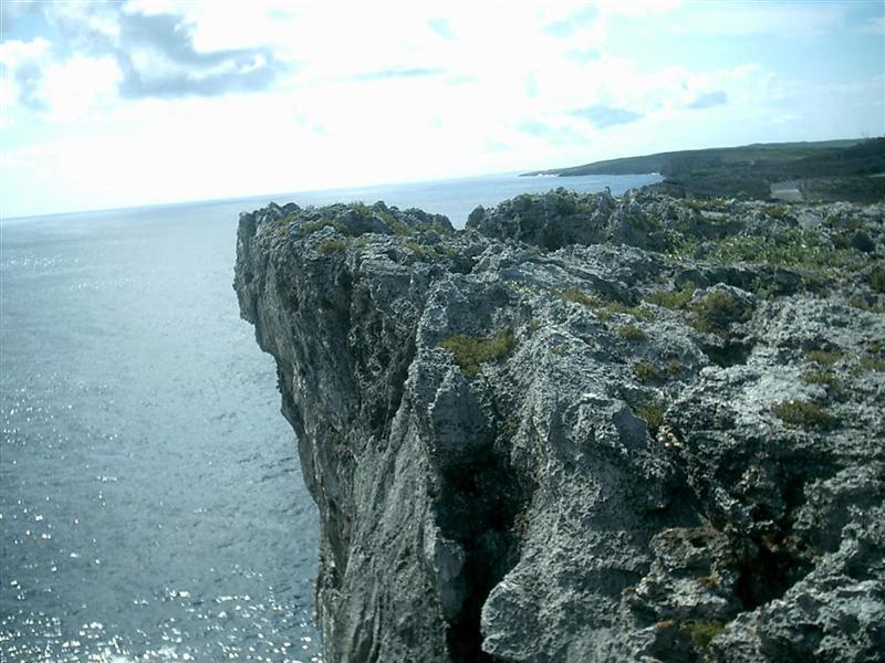 ocean cliff - group pi...
